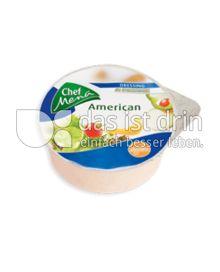 Produktabbildung: Chef Menü American Dressing 75 ml