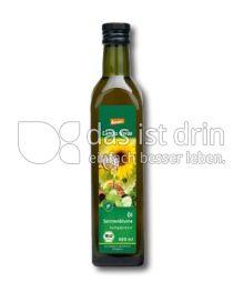 Produktabbildung: Campo Verde Bio Sonnenblumenöl 500 ml