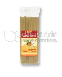 Produktabbildung: Campo Verde Bio Dinkel Spaghetti 500 g