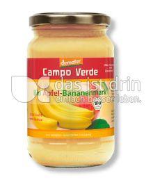 Produktabbildung: Campo Verde Bio Apfel-Bananenmark 360 g