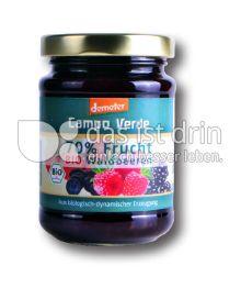 Produktabbildung: Campo Verde Bio Fruchtaufstrich Waldbeere 70% Frucht 200 g