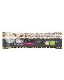 Produktabbildung: Schnitzer glutenfrei Bio Break Canihua+cranberry 30 g
