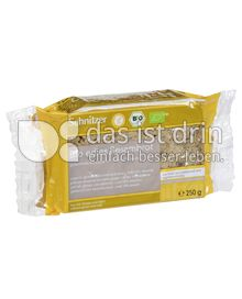 Produktabbildung: Schnitzer glutenfrei Bio edles Sesambrot 250 g