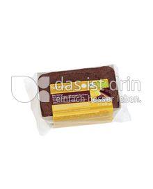 Produktabbildung: Schnitzer glutenfrei Bio feiner Schokoladen-Orangen-Kuchen 200 g