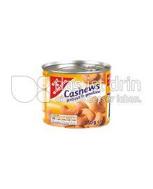 Produktabbildung: Gut & Günstig Cashews 150 g
