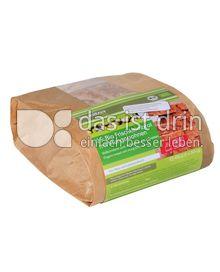 Produktabbildung: Schnitzer bio Bio Frischkeimbrot mit Mungobohnen 650 g