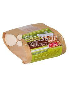 Produktabbildung: Schnitzer bio Bio Saftkornbrot mit Dinkel 650 g