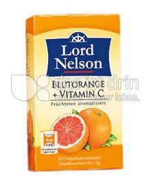 Produktabbildung: Lord Nelson Blutorange + Vitamin C 60 g