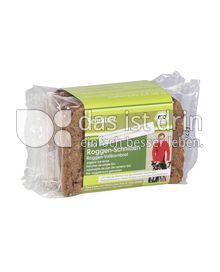 Produktabbildung: Schnitzer bio Bio Roggen-Schnitten 400 g