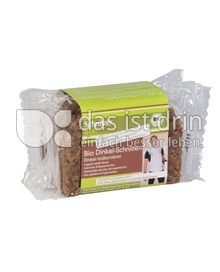 Produktabbildung: Schnitzer bio Bio Dinkel-Schnitten 400 g