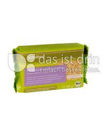 Produktabbildung: Schnitzer bio Bio Dinkel-Knusperpause Mohn 100 g