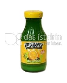Produktabbildung: Hitchcock Zitrone Pur 0,2 l