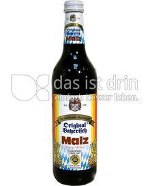 original bayerisch malz 46 1 kalorien kcal und inhaltsstoffe das ist drin. Black Bedroom Furniture Sets. Home Design Ideas