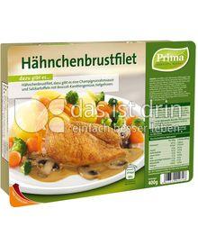 Produktabbildung: Prima Menü Hähnchenbrustfilet 400 g