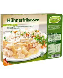 Produktabbildung: Prima Menü Hühnerfrikassee 400 g
