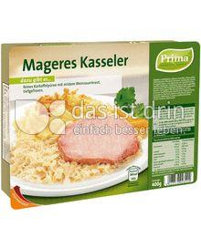 Produktabbildung: Prima Menü Mageres Kasseler 400 g