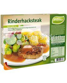 Produktabbildung: Prima Menü Paniertes Hähnchenschnitzel 400 g
