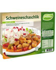 Produktabbildung: Prima Menü Schweineschaschlik 400 g