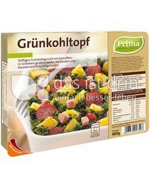 Produktabbildung: Prima Menü Grünkohltopf 400 g