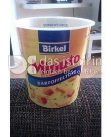 Produktabbildung: Minuto Kartoffeltopf 47 g