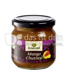 Produktabbildung: Alnatura Mango Chutney 220 g
