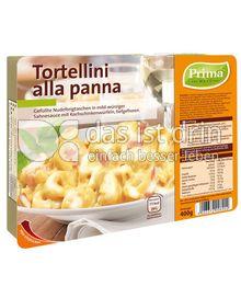 Produktabbildung: Prima Menü Tortellini alla panna 400 g