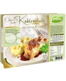 Produktabbildung: Prima Menü Kohlroulade 450 g