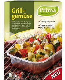 Produktabbildung: Prima Menü Grillgemüse 300 g