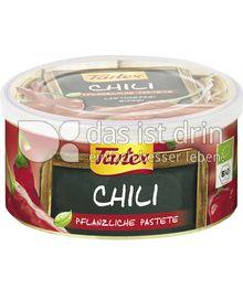 Produktabbildung: Tartex Chili 125 g