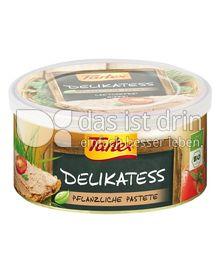 Produktabbildung: Tartex Delikatess 125 g