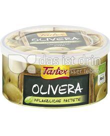 Produktabbildung: Tartex Olivera 125 g