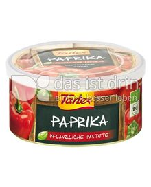 Produktabbildung: Tartex Paprika 125 g