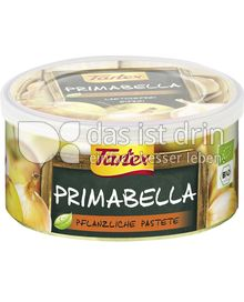 Produktabbildung: Tartex Primabella 125 g