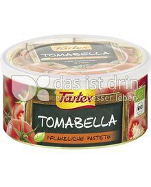Produktabbildung: Tartex Tomabella 125 g