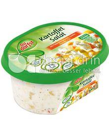 Produktabbildung: Du darfst Kartoffelsalat mit Gemüse 400 g