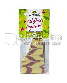 Produktabbildung: Alnatura Waldbeer Joghurt 90 g