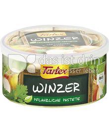 Produktabbildung: Tartex Winzer 125 g