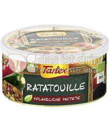 Produktabbildung: Tartex Ratatouille 125 g