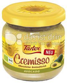 Produktabbildung: Tartex Cremisso Avocado 180 g