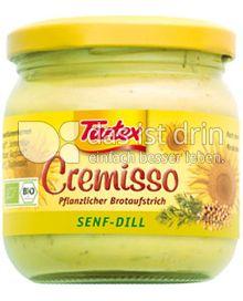 Produktabbildung: Tartex Cremisso Senf-Dill 180 g