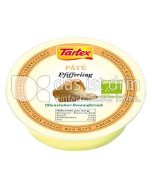 Produktabbildung: Tartex Pâté Pfifferling 75 g