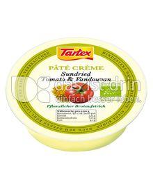 Produktabbildung: Tartex Pâté Sundried Tomato & Vandouvan 75 g