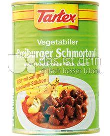 "Produktabbildung: Tartex Vegetabiler ""Freiburger Schmortopf"" 400 g"