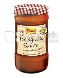 Produktabbildung: Tartex Bolognese Sauce 360 g
