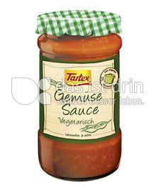 Produktabbildung: Tartex Gemüse Sauce 360 g