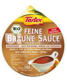 Produktabbildung: Tartex Feine braune Sauce 45 g