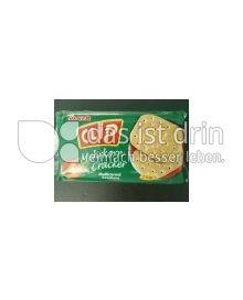 Produktabbildung: Clip Mehrkorn Cracker 225