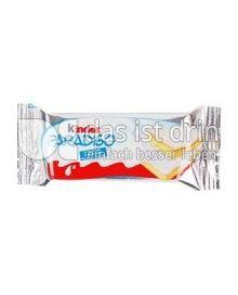 Produktabbildung: Kinder Paradiso 29 g