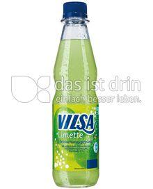 Produktabbildung: Vilsa Limette 0,5 l