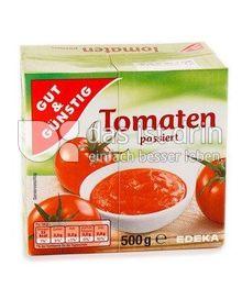 Produktabbildung: Gut & Günstig Tomaten 500 g